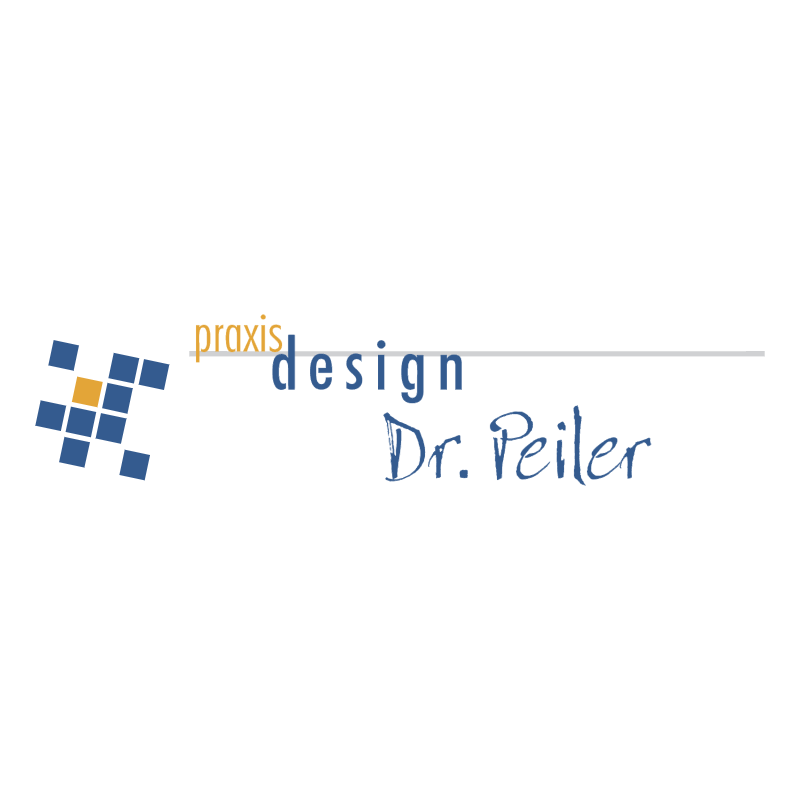 Praxisdesign Dr Peiler vector