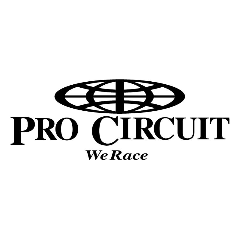 Pro Circuit vector