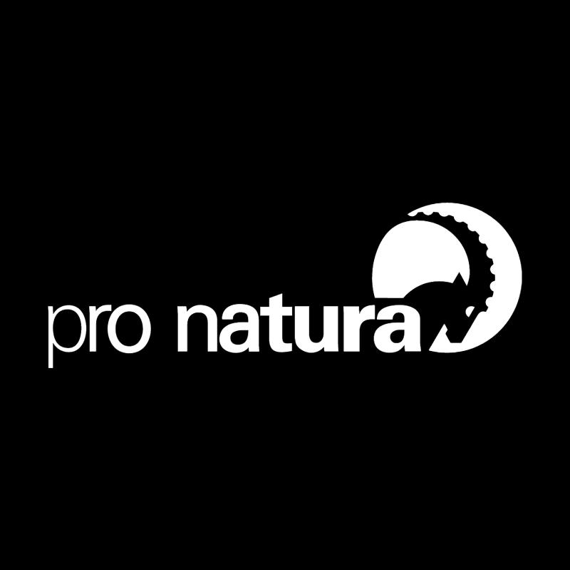 Pro Natura vector