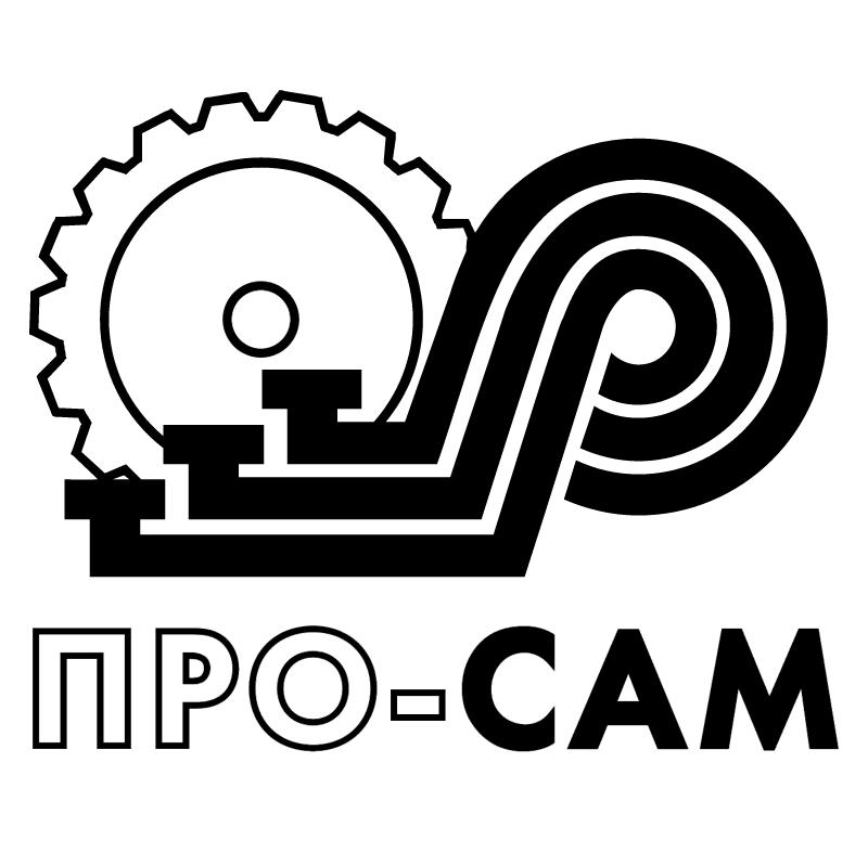 Pro Sam vector