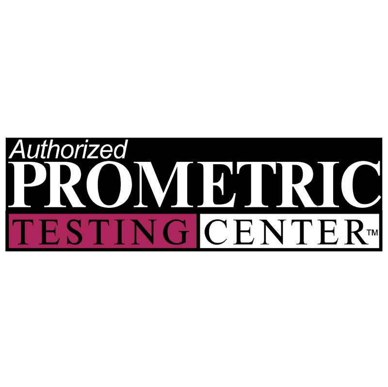 Prometric vector logo
