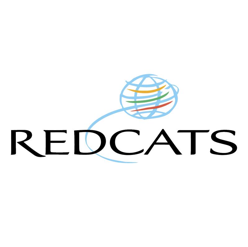 Redcats vector