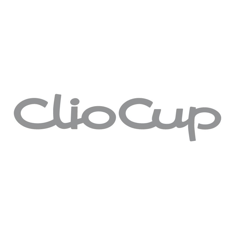 Renault Clio Cup vector
