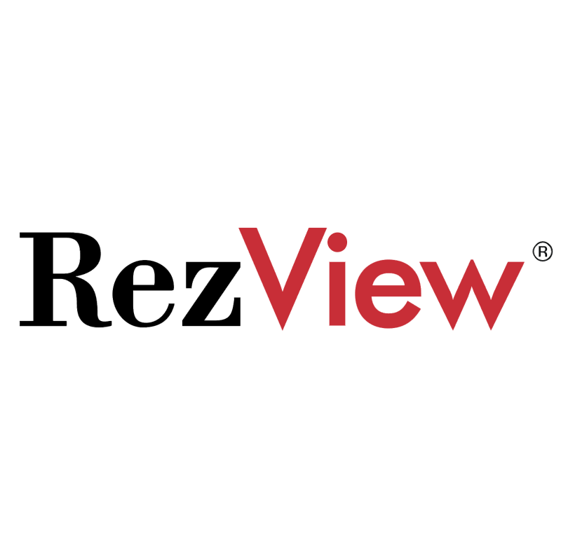 RezView vector