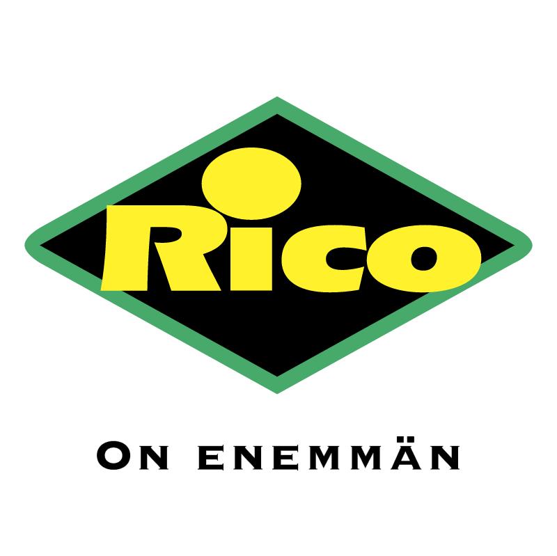 Rico vector