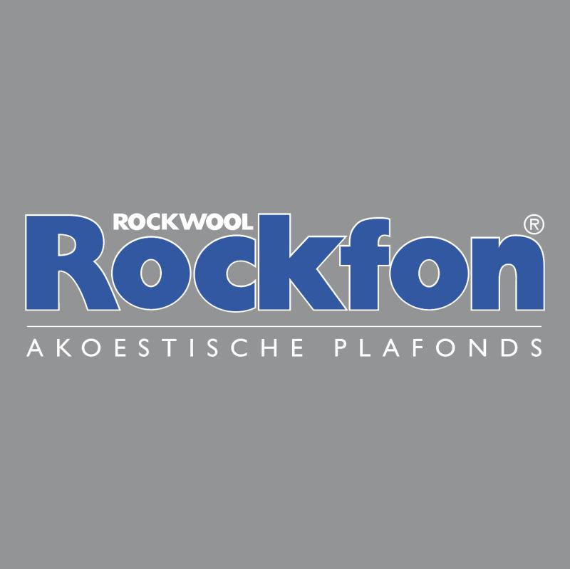 Rockfon vector