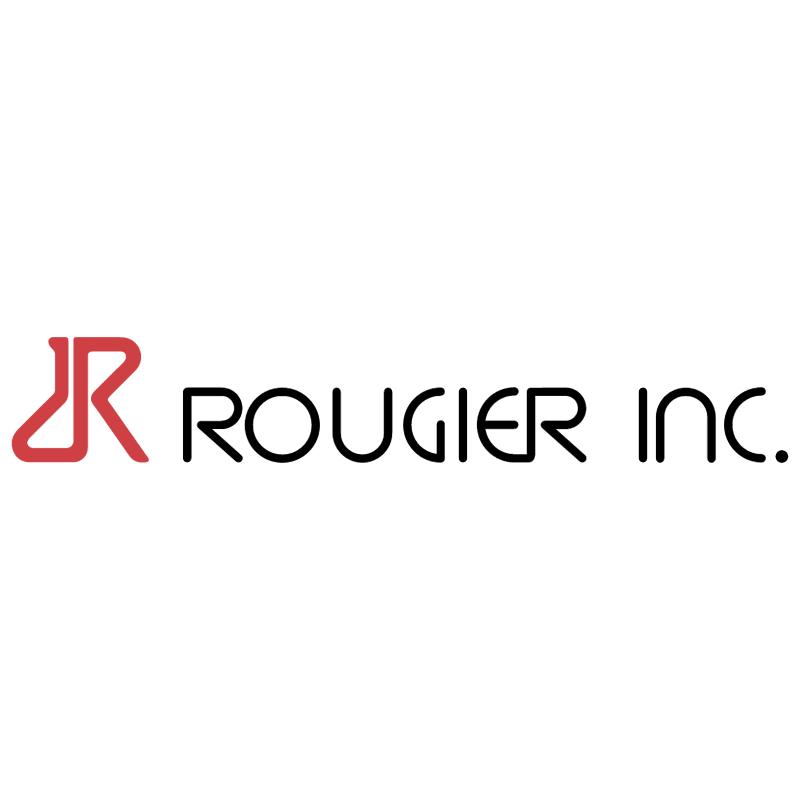 Rougier vector logo