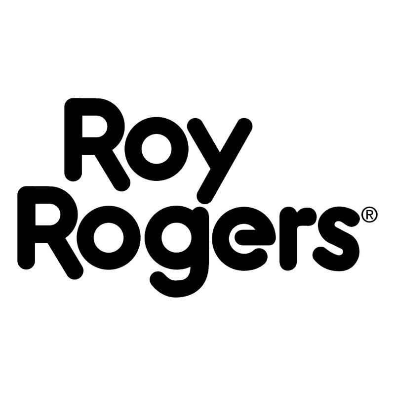 Roy Rogers vector