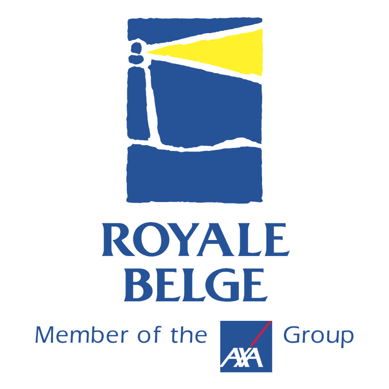 Royale Belge vector