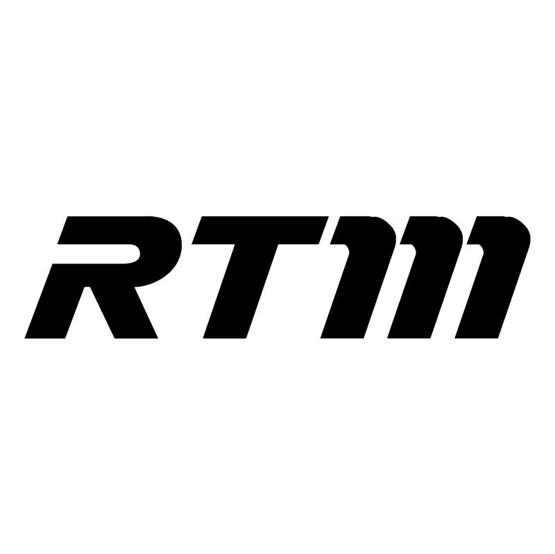 RTM vector