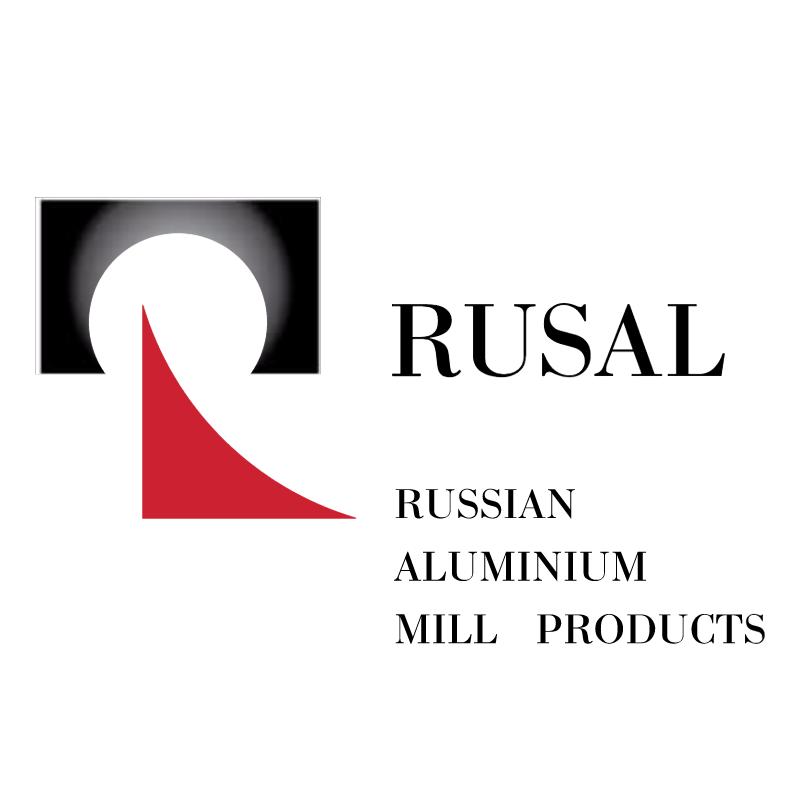 Rusal vector