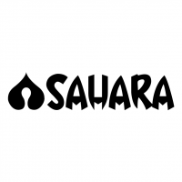 Sahara vector