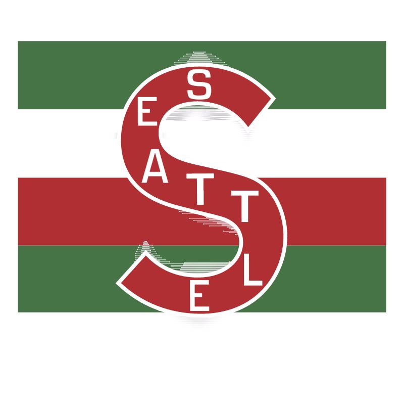 Seattle Metropolitans vector