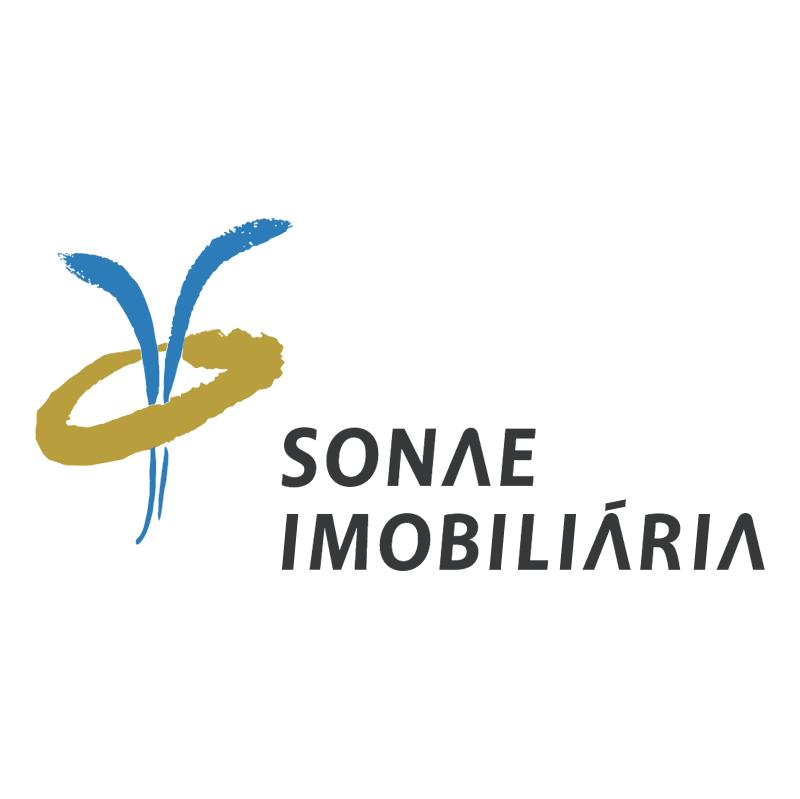 Sonae Imobiliaria vector