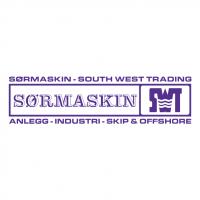 Sormaskin SWT vector
