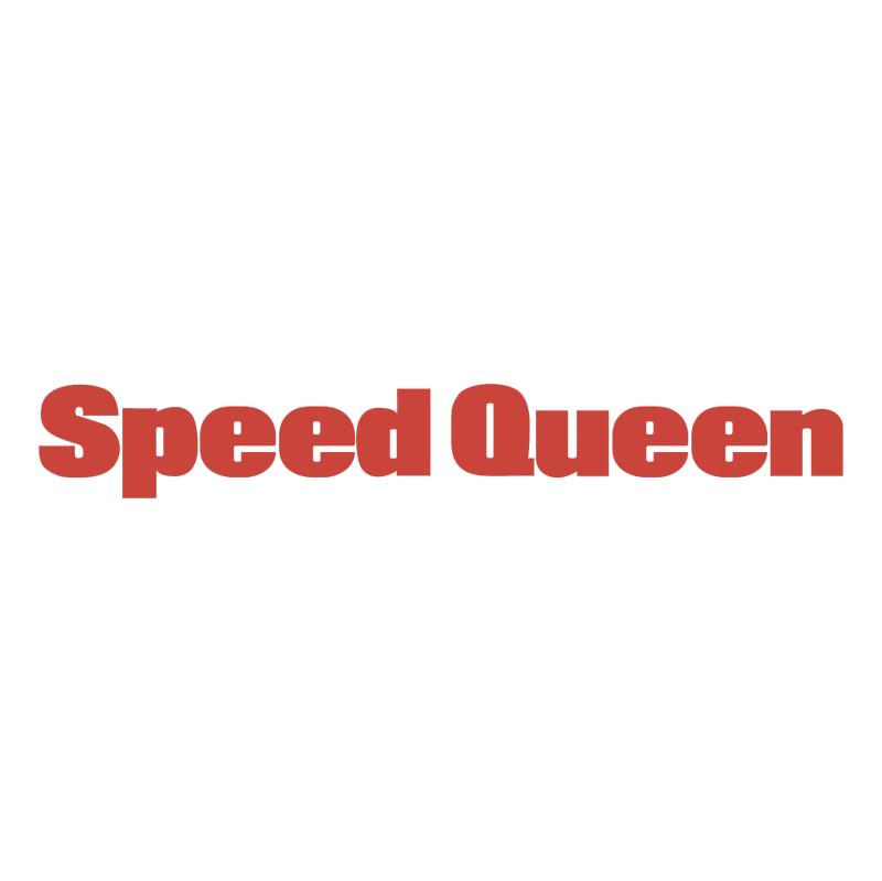 Speed Queen vector