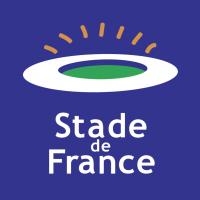 Stade de France vector