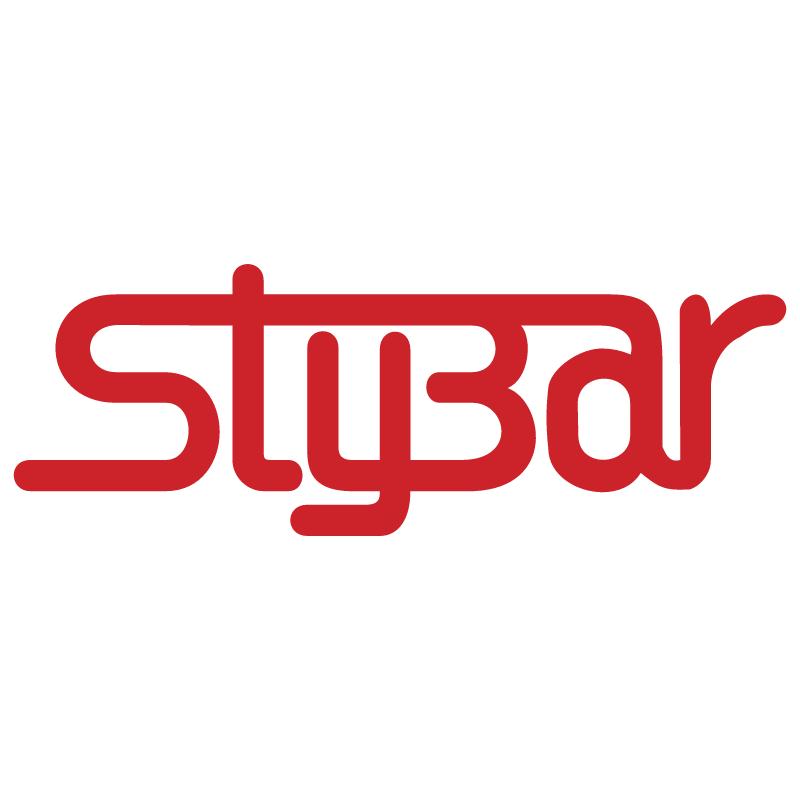 Stybar vector logo