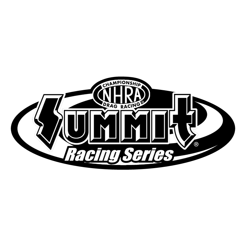 Summit Racing Series vector