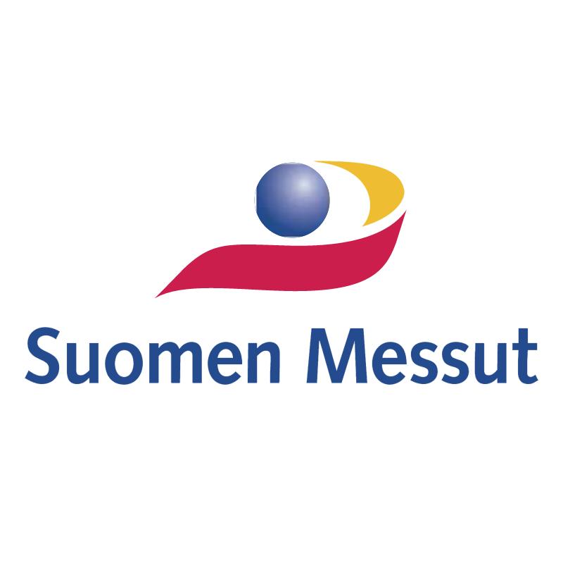 Suomen Messut vector