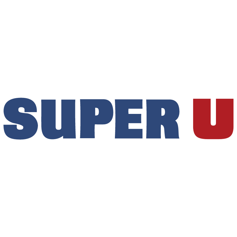 Super U vector