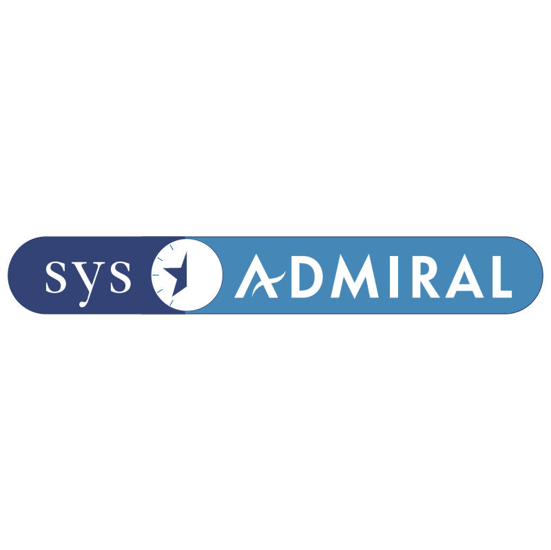 sys ADMIRAL vector