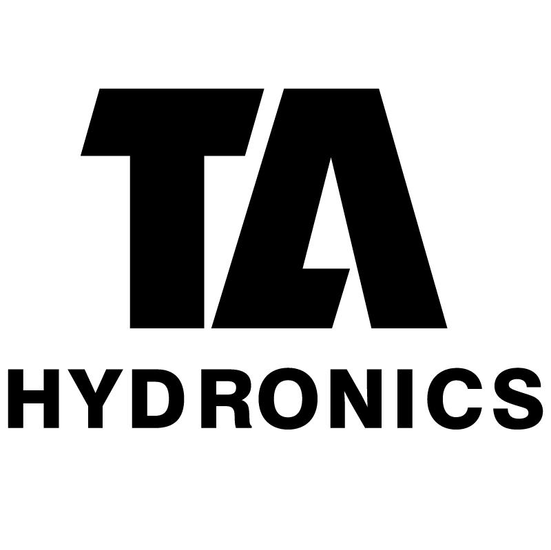 TA Hydronics vector