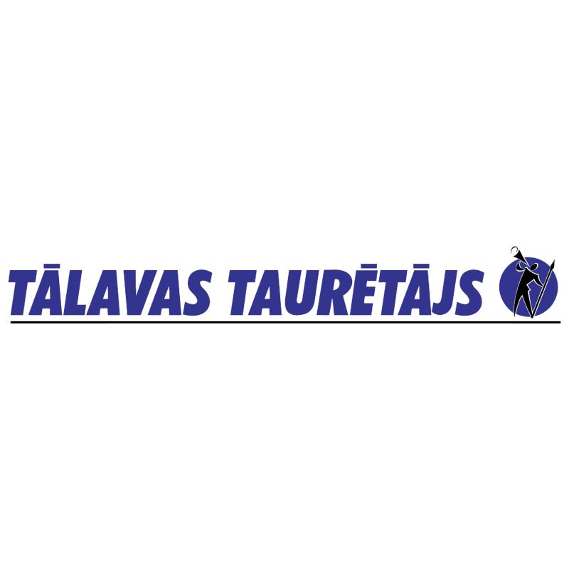 Talavas Tauretajs vector