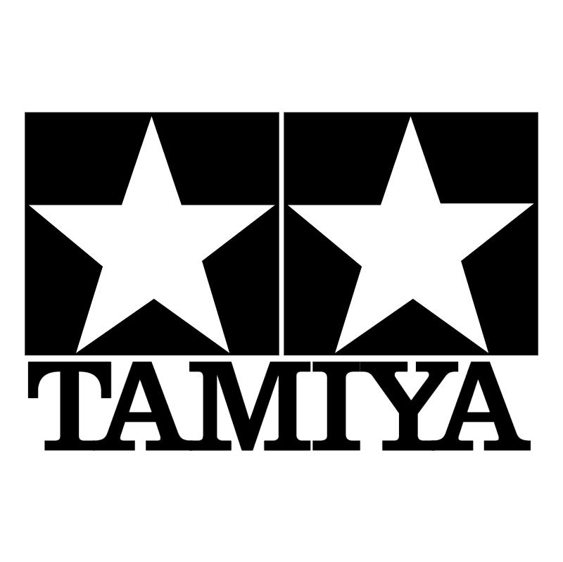 Tamiya America vector
