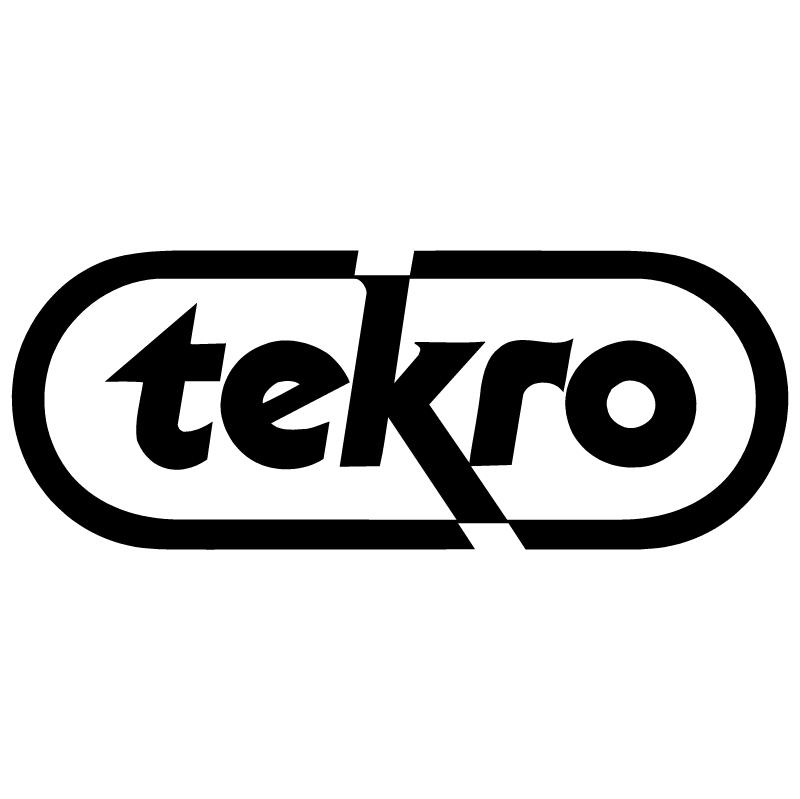 Tekro vector
