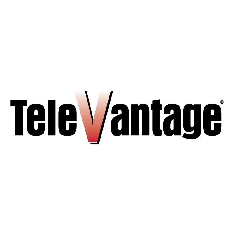 TeleVantage vector