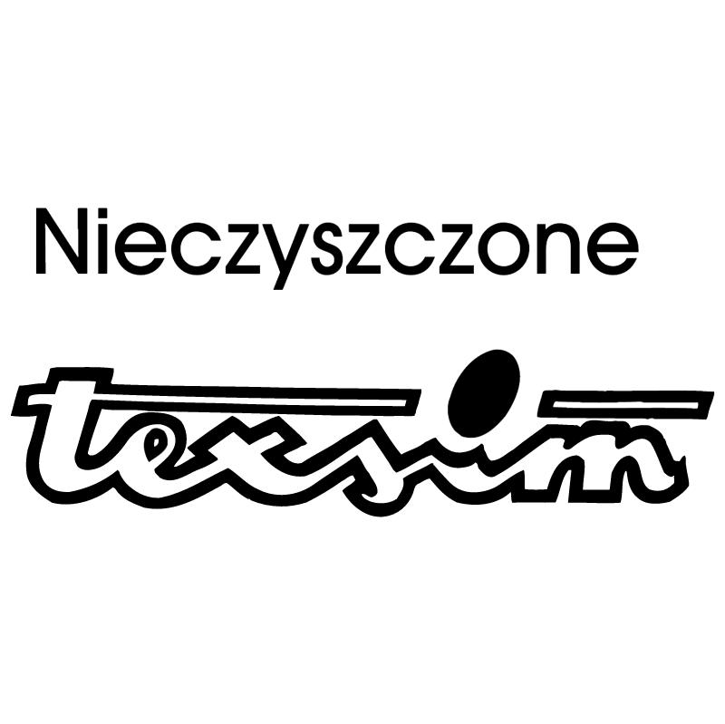 Texsim vector logo