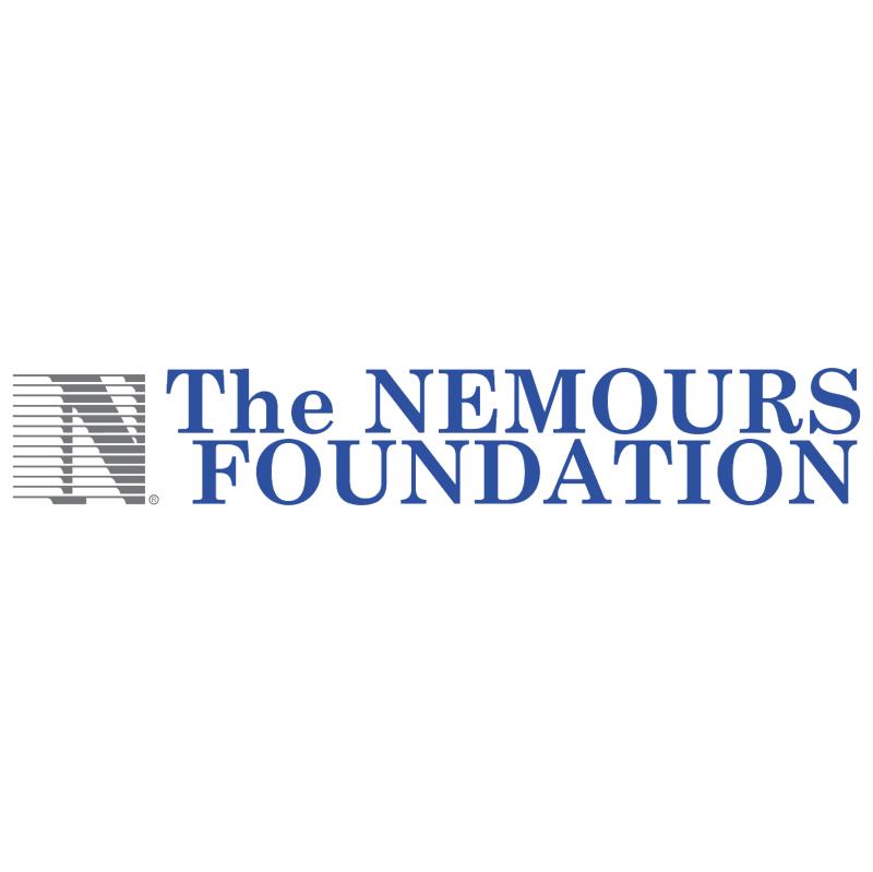 The Nemours Foundation vector