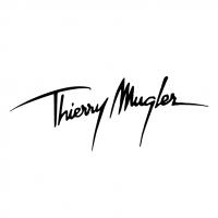 Thierry Muqler vector