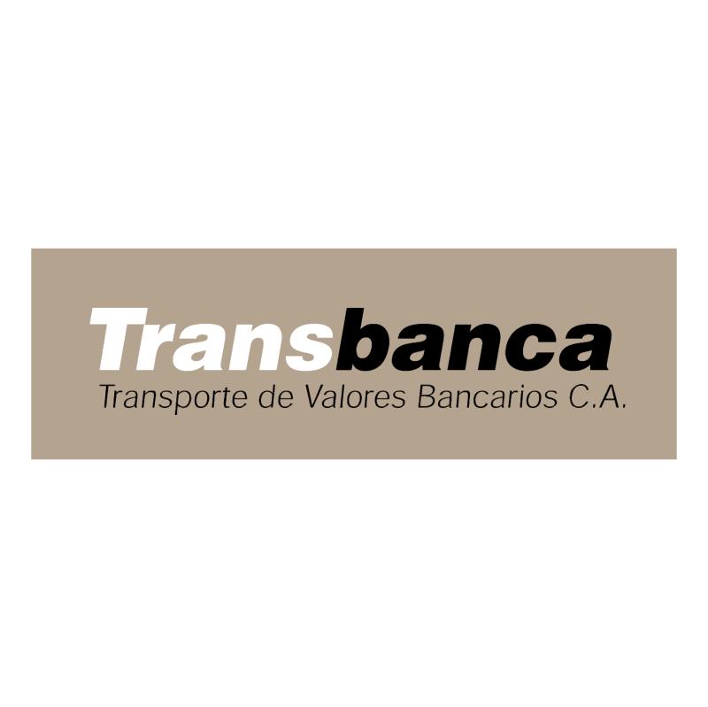TransBanca vector