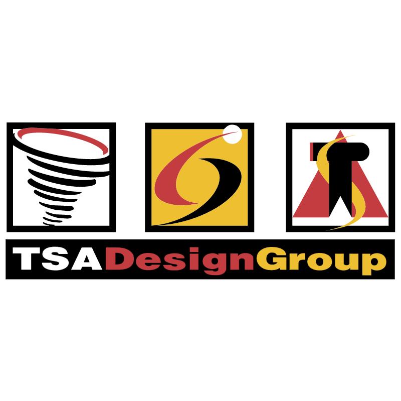 TSA Design Group vector