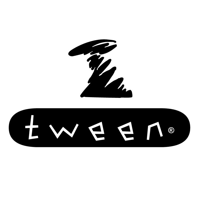 Tween vector logo