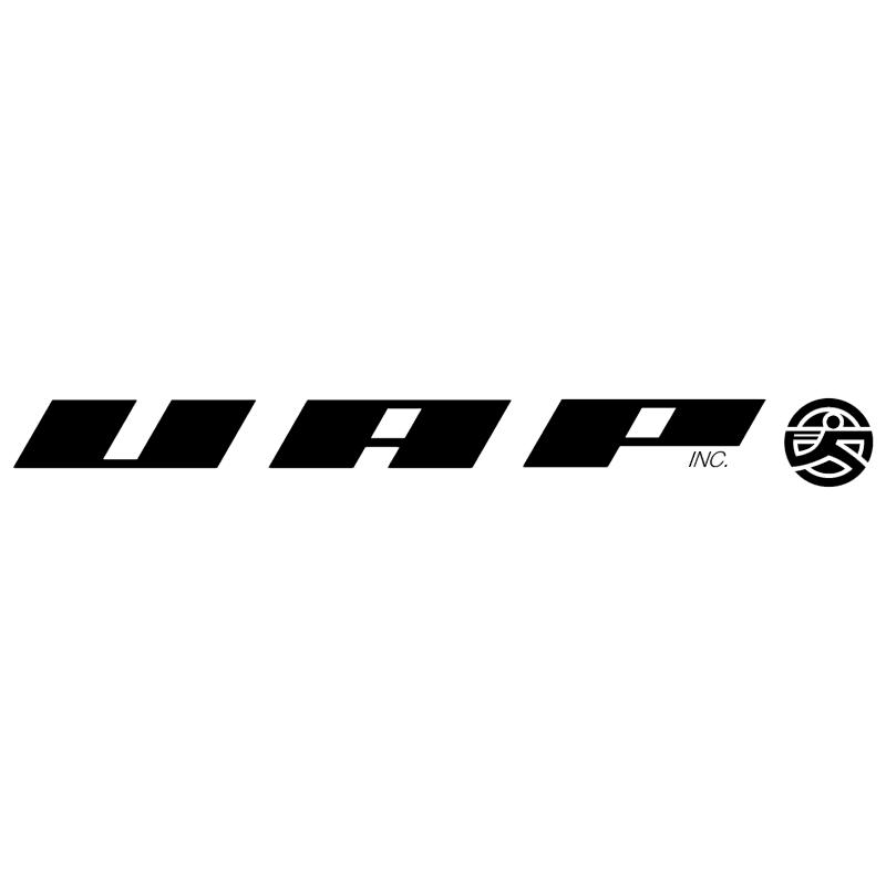 UAP vector