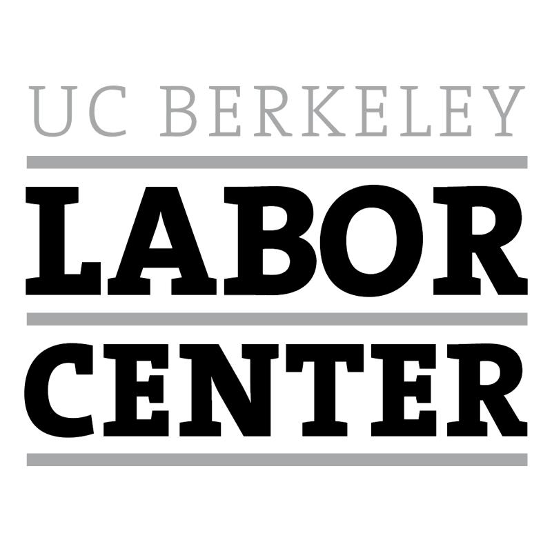 UC Berkeley Labor Center vector