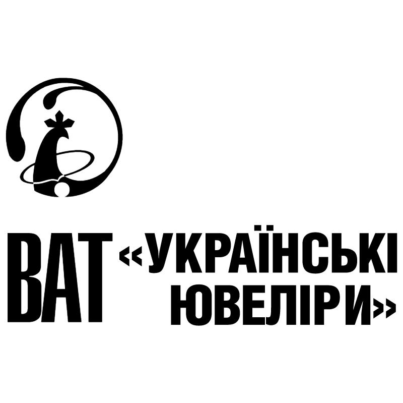 Ukrainskie Yuveliry vector