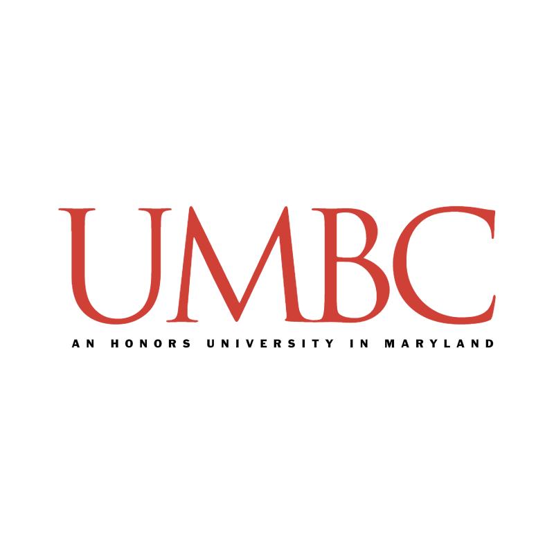 UMBC vector logo