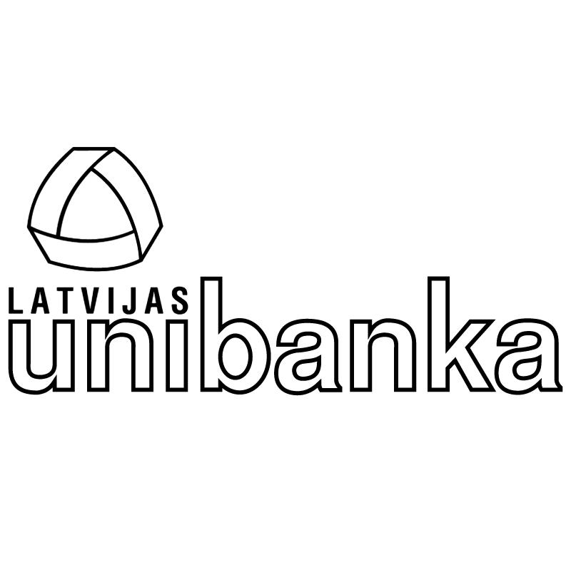 Unibanka vector