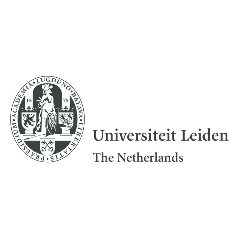 Universiteit Leiden vector