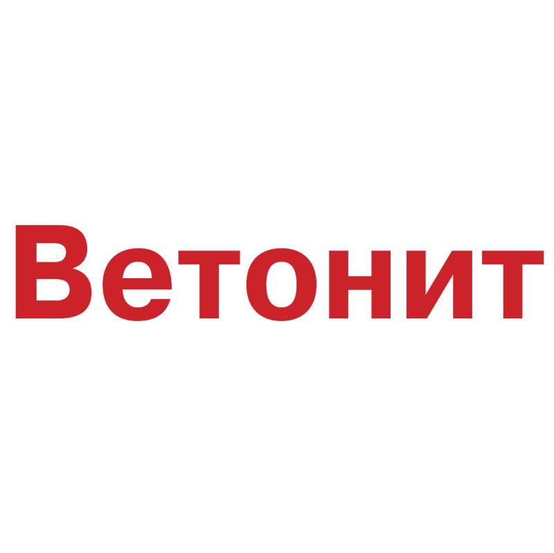 Vetonit vector logo