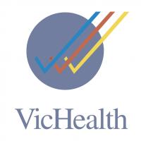 VicHealth vector