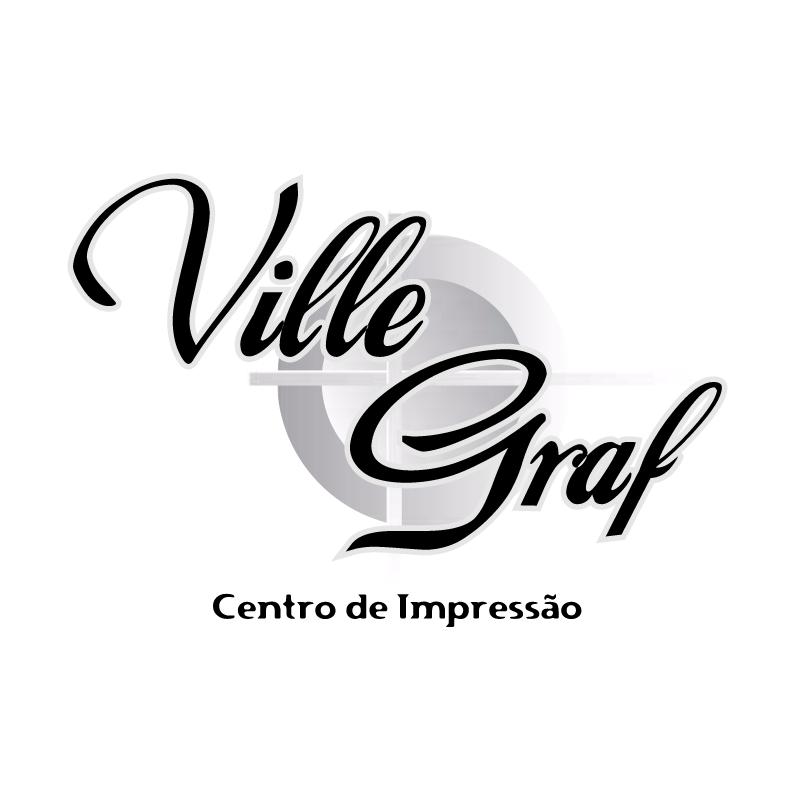 VilleGraf vector logo