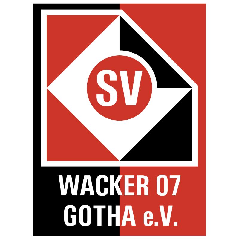 Wacker 07 Gotha vector