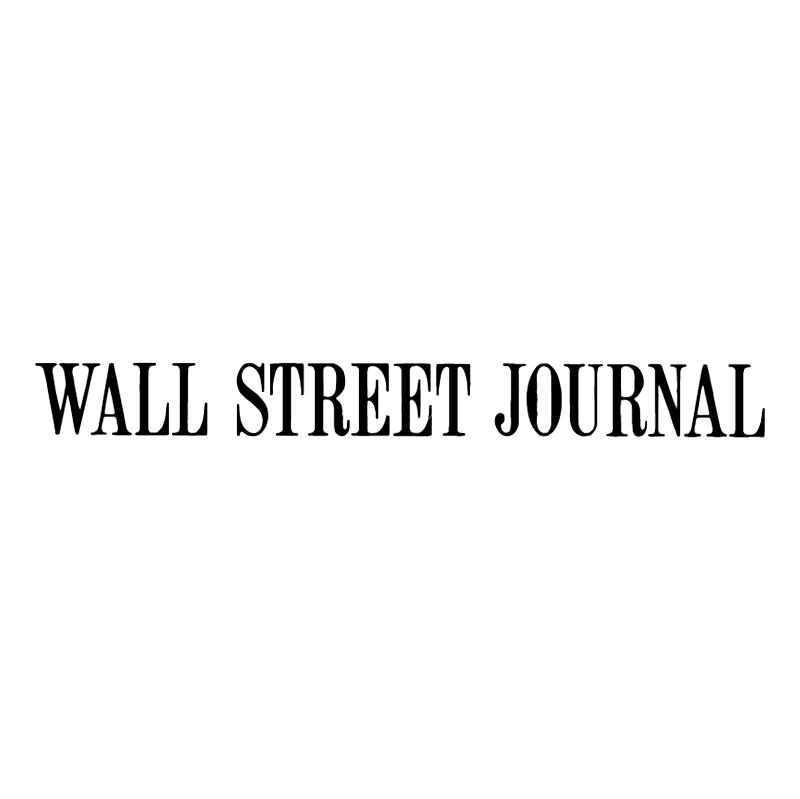 Wall Street Journal vector