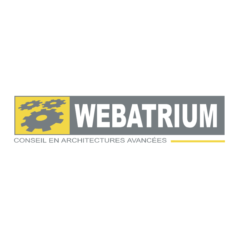 Webatrium vector