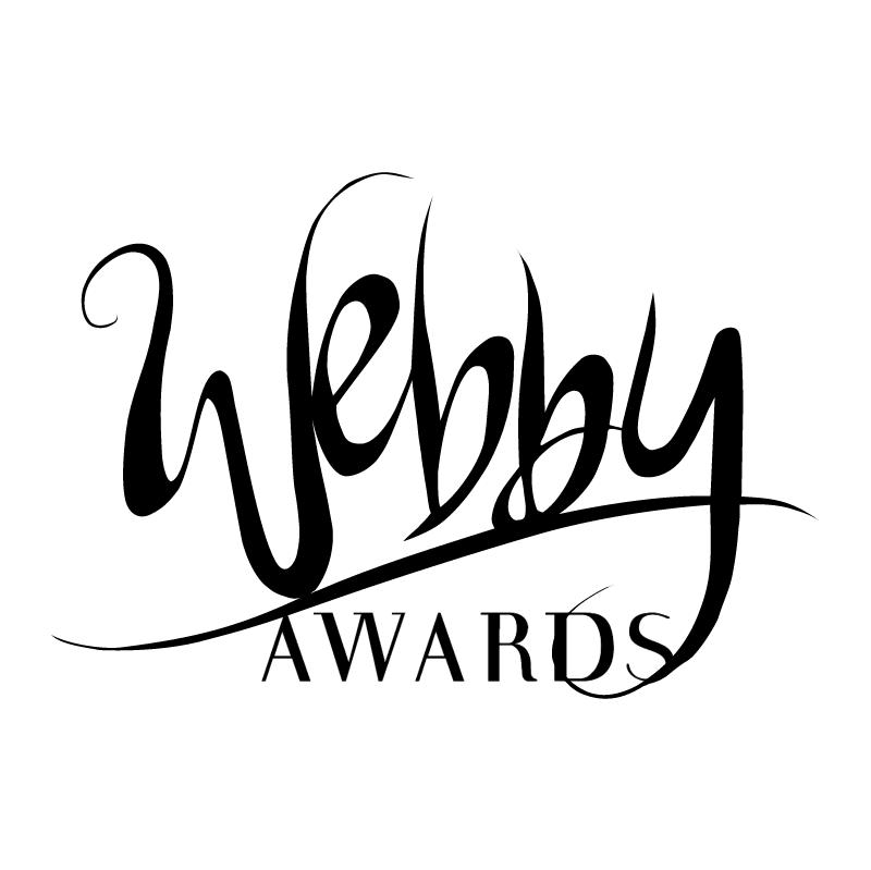 Webby Awards vector